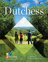 Find out what makes us Distinctly Dutchess!