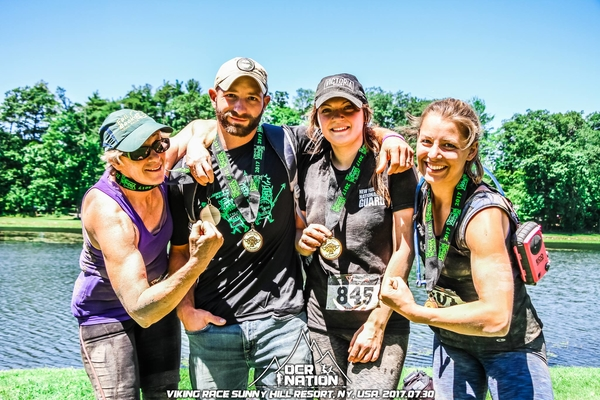 Viking Obstacle Race Hudson Valley Tourism