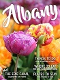 Dig into the Albany Visitor Guide