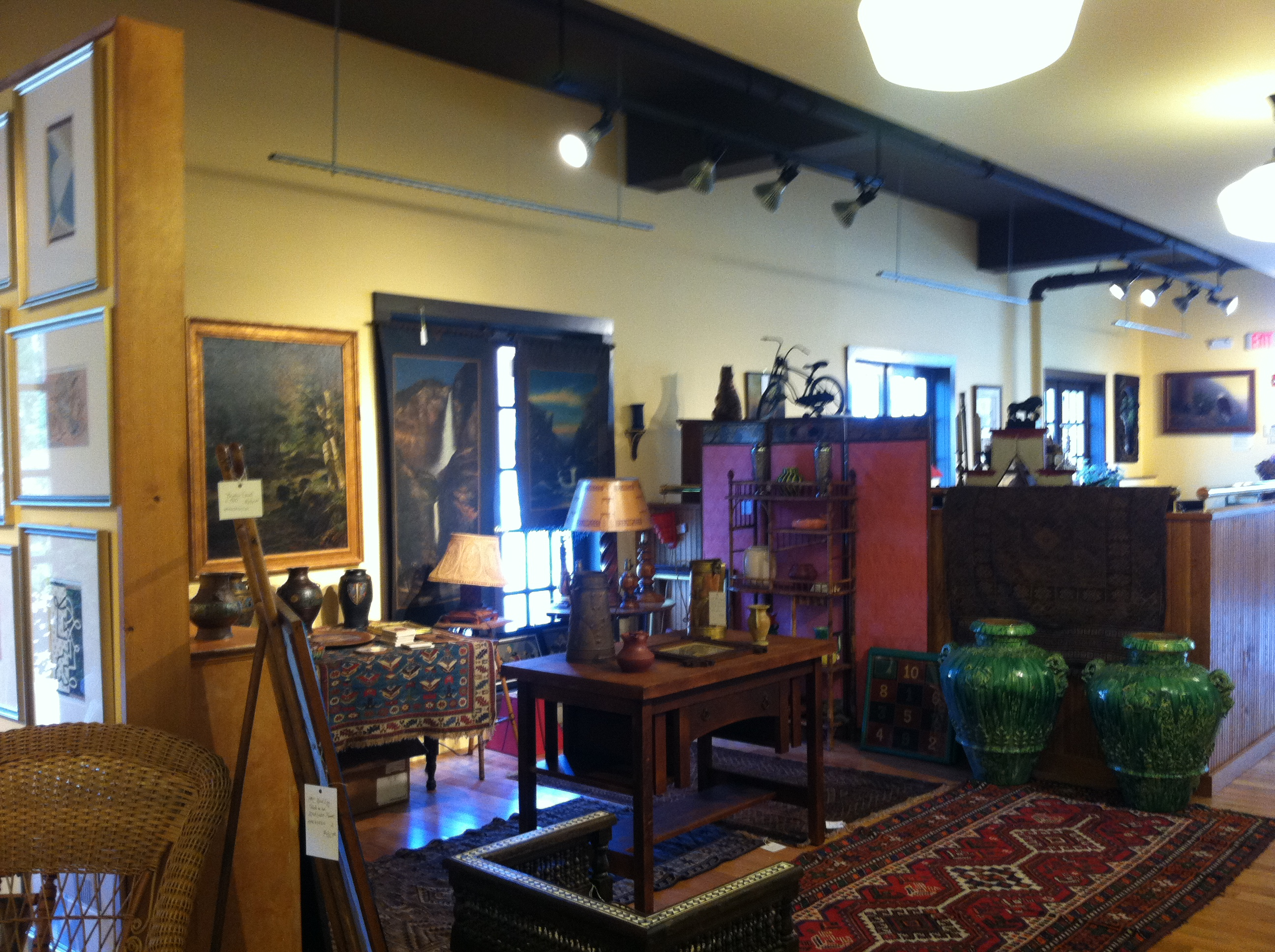 Greene county Tannersville Antique 2