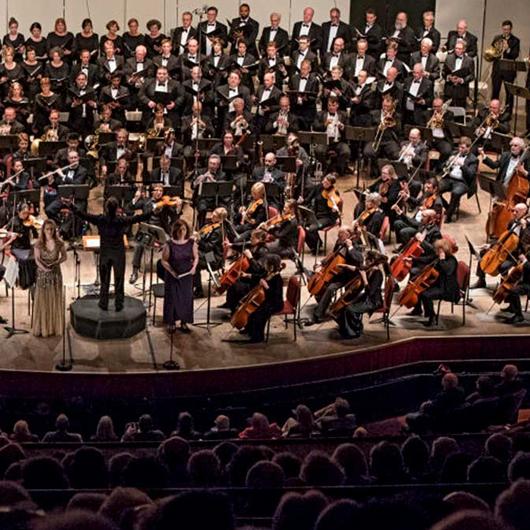 Concert events