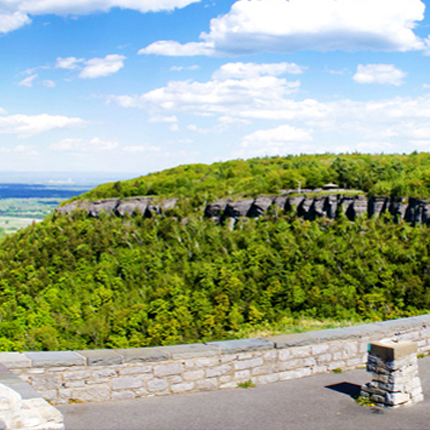 Albany-Thacher