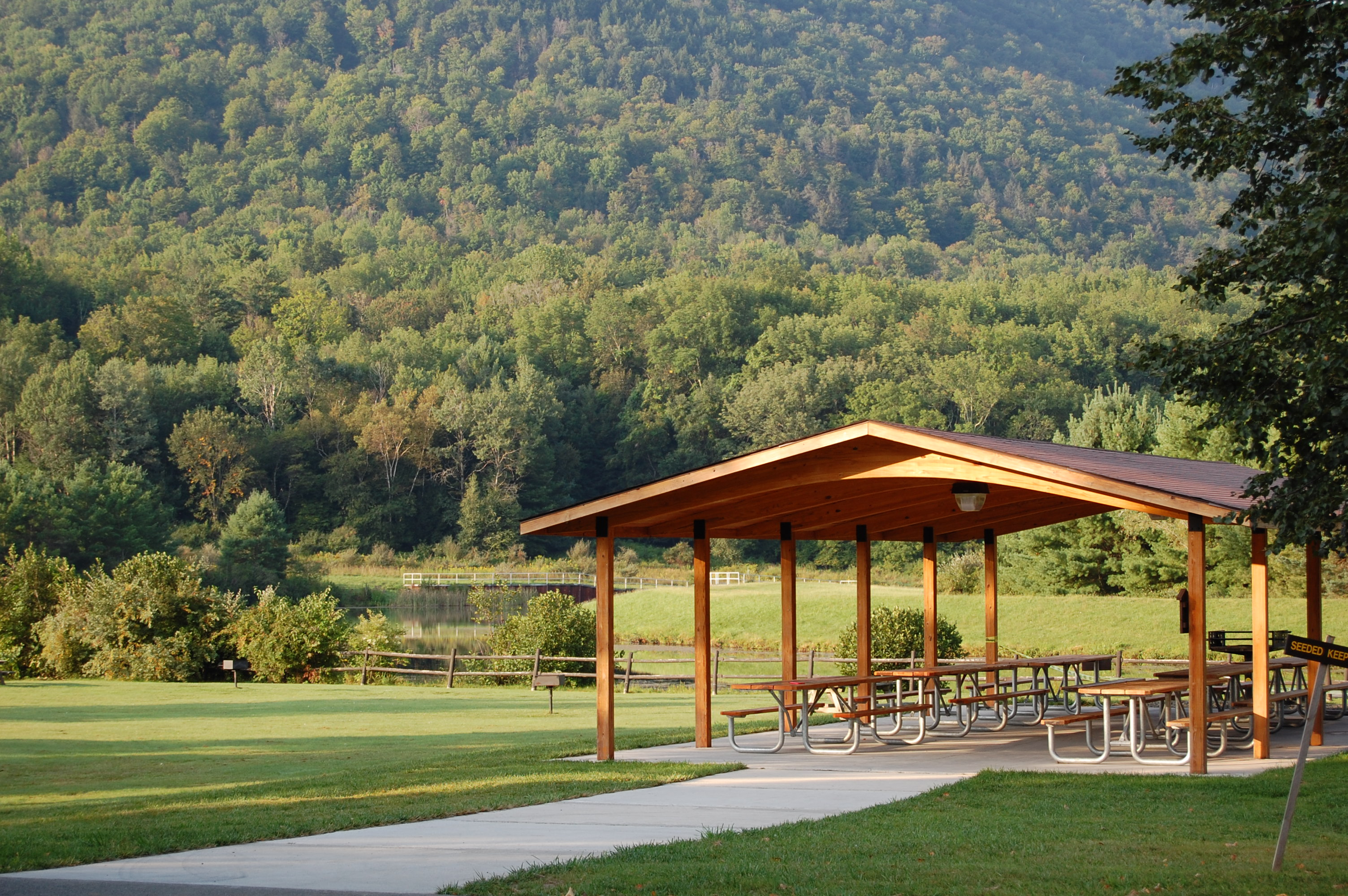 Kenneth L. Wilson Campground and Day Use Area, Mount Tremper - source - website_0