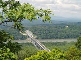 Greene Rip Van Winkle Bridge